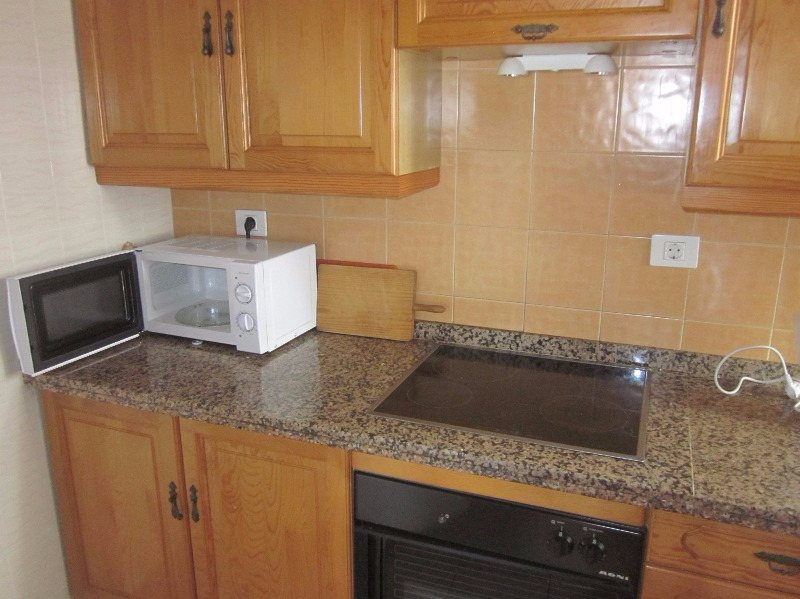 Orion apartments holiday self-catering tazacorte puerto la palma spain
