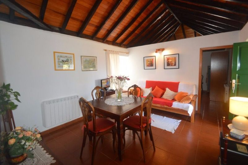 Country cottage with heating La Palma