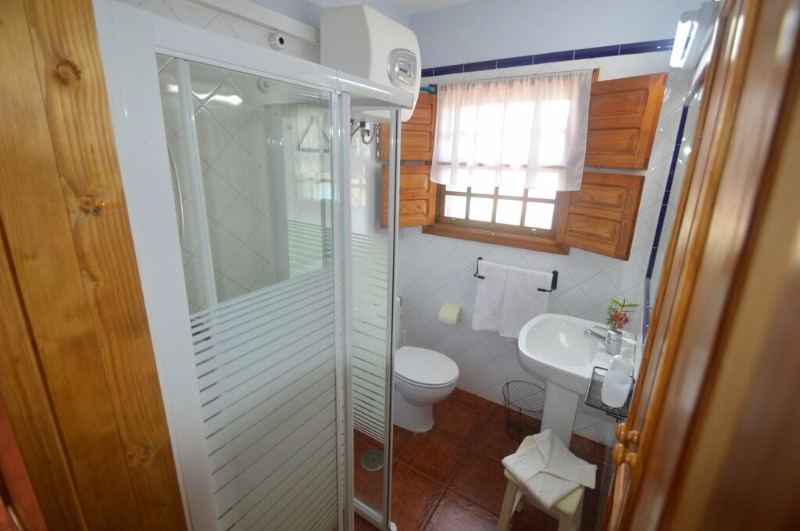 Rental house for two people la palma canary islands