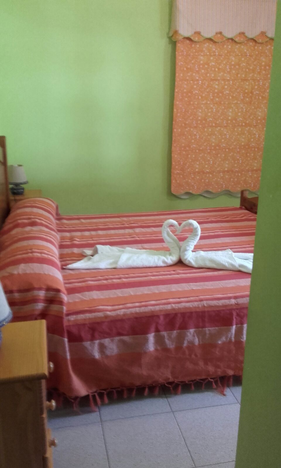 Two-bed apartment Orion Tazacorte la Palma