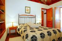 house rental la palma self-catering cottage sea view quiet location