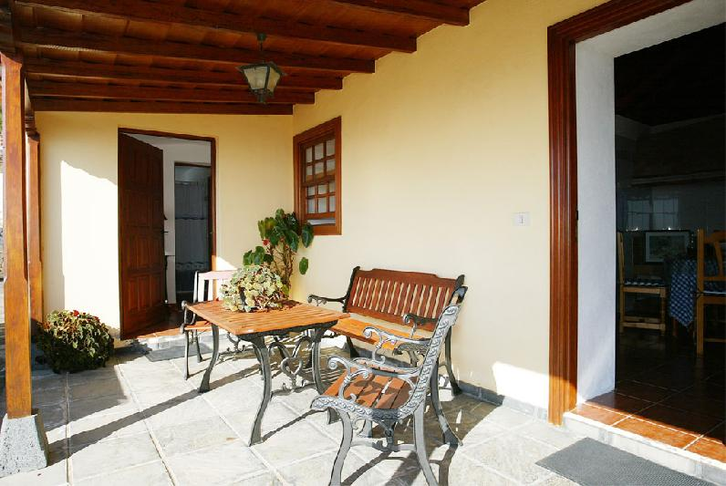 casa Atilio, La Galga, Puntallana, La Palma