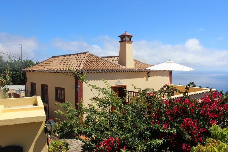 Casa Rural  Marcos Holiday home to rent near Charco Azul, La Palma Canary Islands
