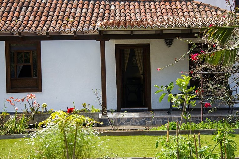 Rural cottage to rent near beach and bus stop la Palma