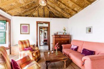 new casa Rosa Maria lounge