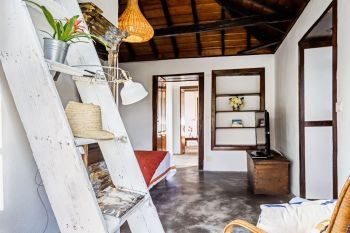 Casa Rural Rosa Maria holiday house to rent with 2 bathroom la palma