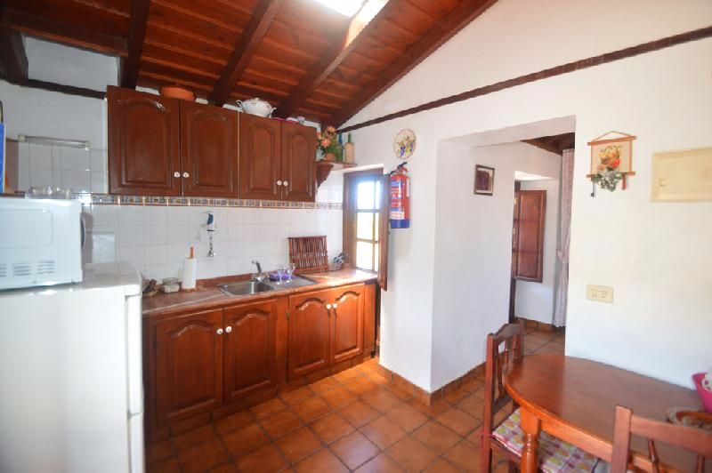 Self-catering rural house Garafia