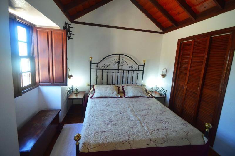 Casa El Jaral, Garafia