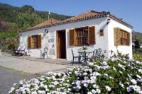 Casa Puente Roto Rural holiday cottage