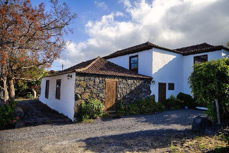 villa sleeps 8 persons la palma