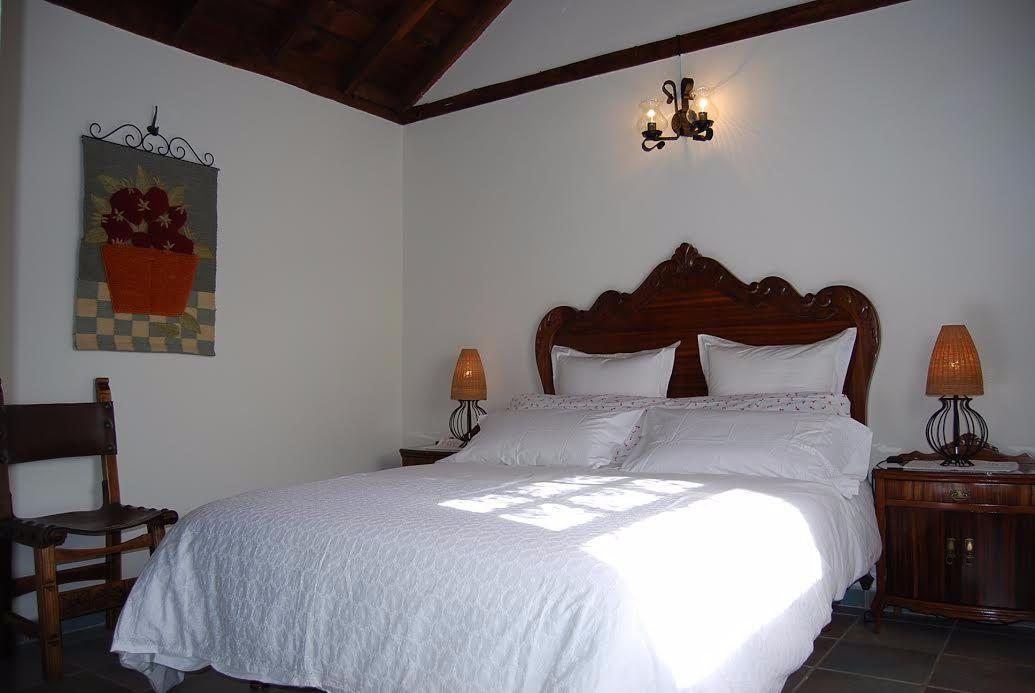 Master bedroom, Casa Llano Negro