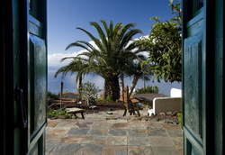 rural cottage to rent, la palma