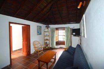 holiday  home to rent la punta tijarafe la palma