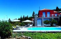Villa Atlantica 2 front aspect