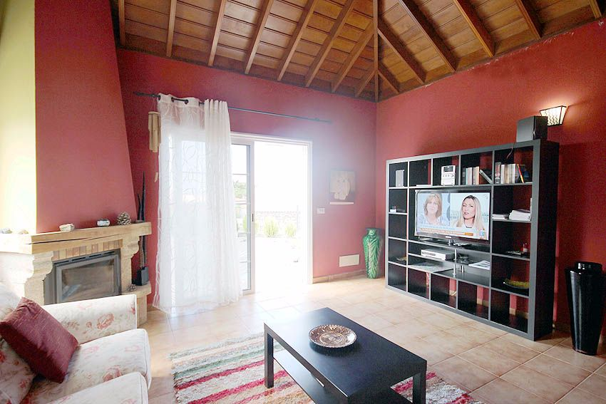 Holiday Villa Las Manchas