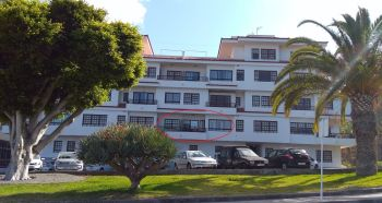 Orion Tazacorte apartments self-catering Puerto