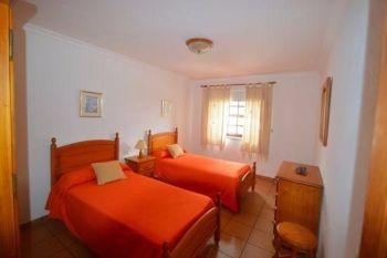 Casa Peluquina bedroom new