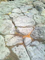 gr130 day 8 stones