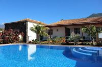 Casa Todoque 1 Exterior with pool