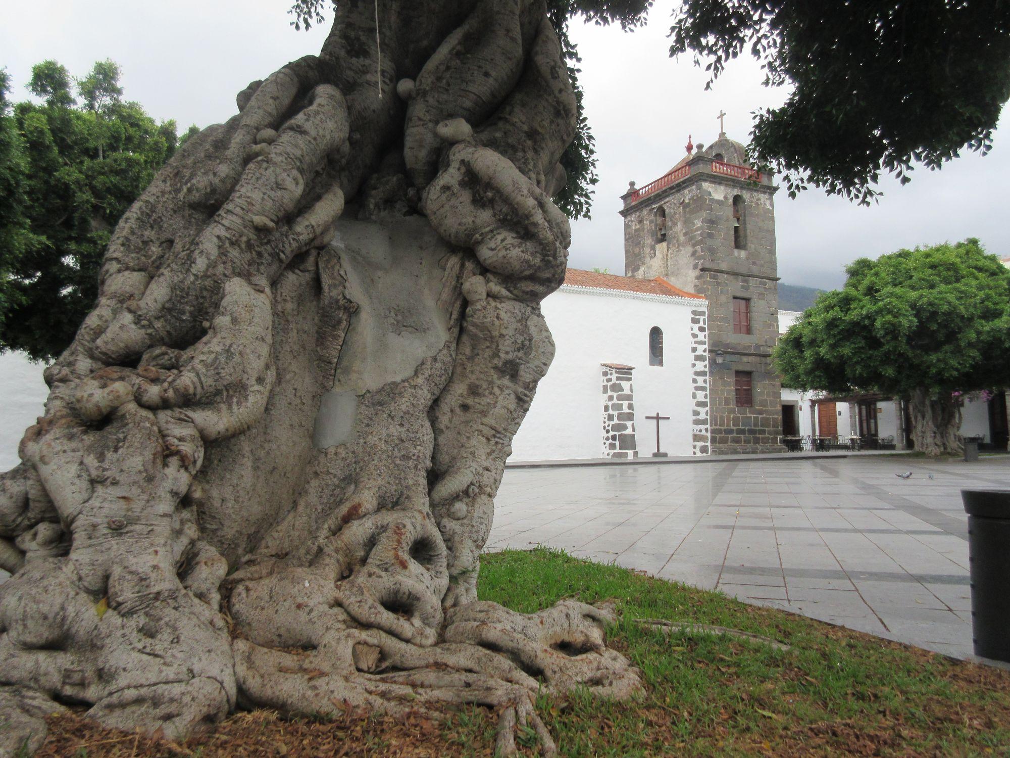 plaza espana los llanos de aridane