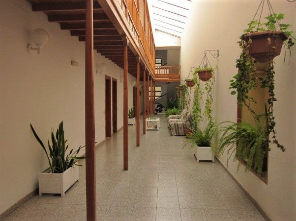 Apartments Isa in Tazacorte town