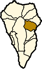 Santa Cruz de la Palma Wiki Map