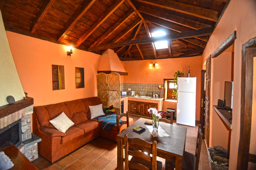 Casa Jocamo 2-bedroom house Puntagorda