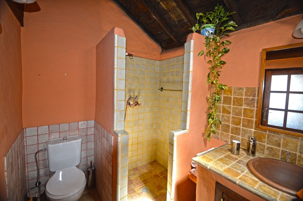 Casa Ismail bathroom