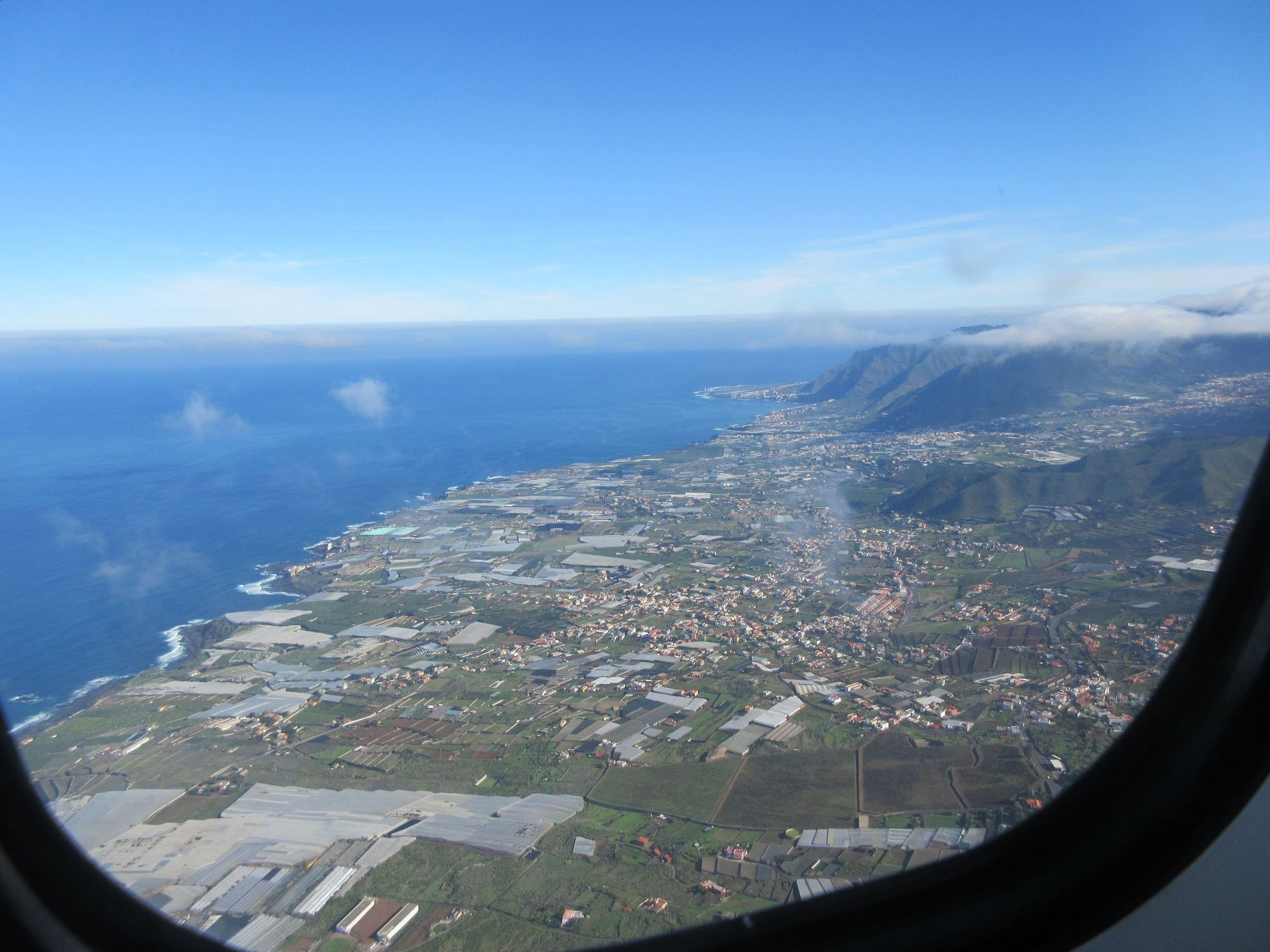 Flights to La Palma Direct and Indirect