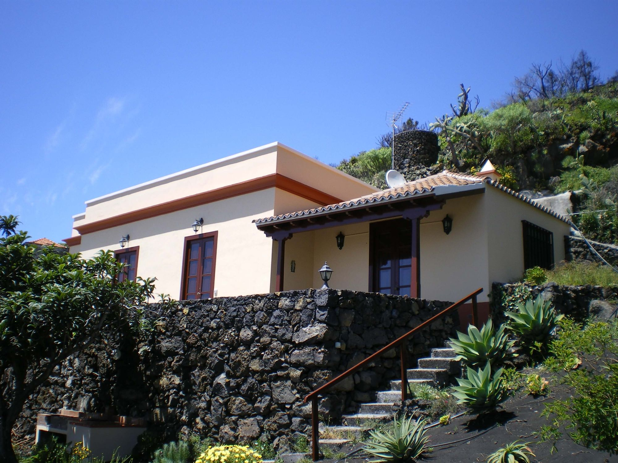 Holiday home casa Vina