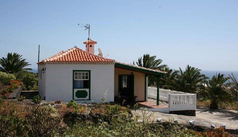 casa rural, la palma canary islan