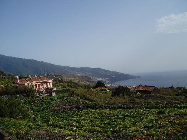 Casa Carlota with fantastic views!