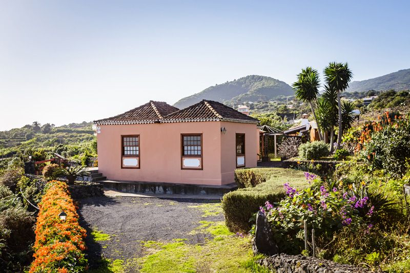 Casa Rural with Spacious surroundings