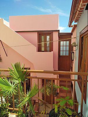 Casa Ines, self-catering holiday house in Santa Cruz