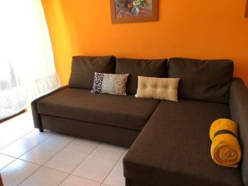 Apartment Leal lounge slef catering apartment sleeps 6