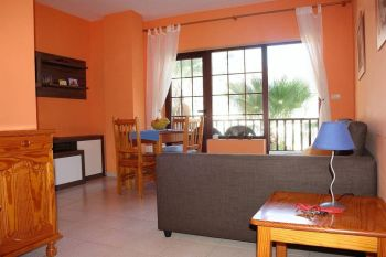 Apartment Leal 2 bedrooms puerto tazacorte