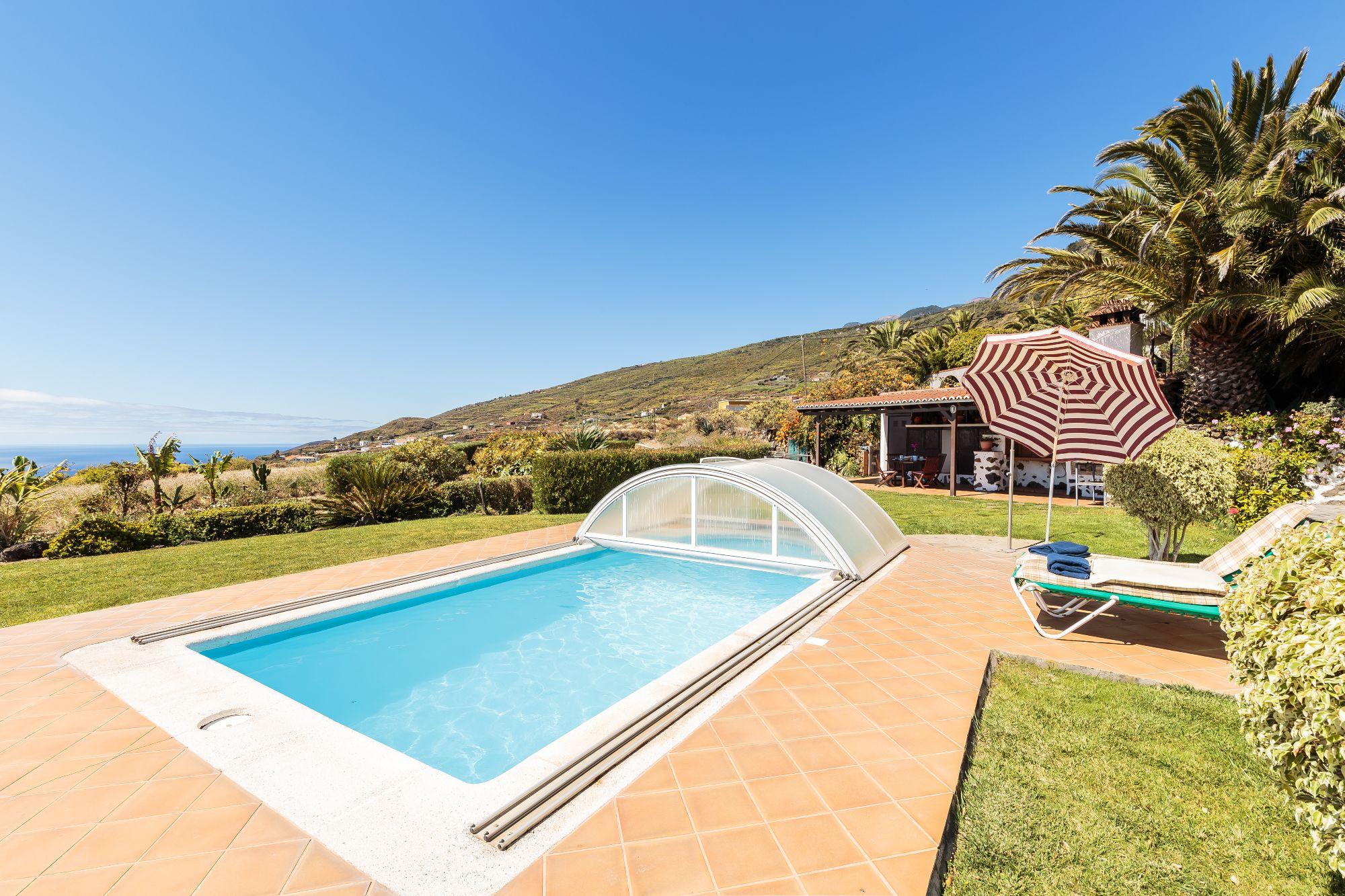 Casa Posito pool