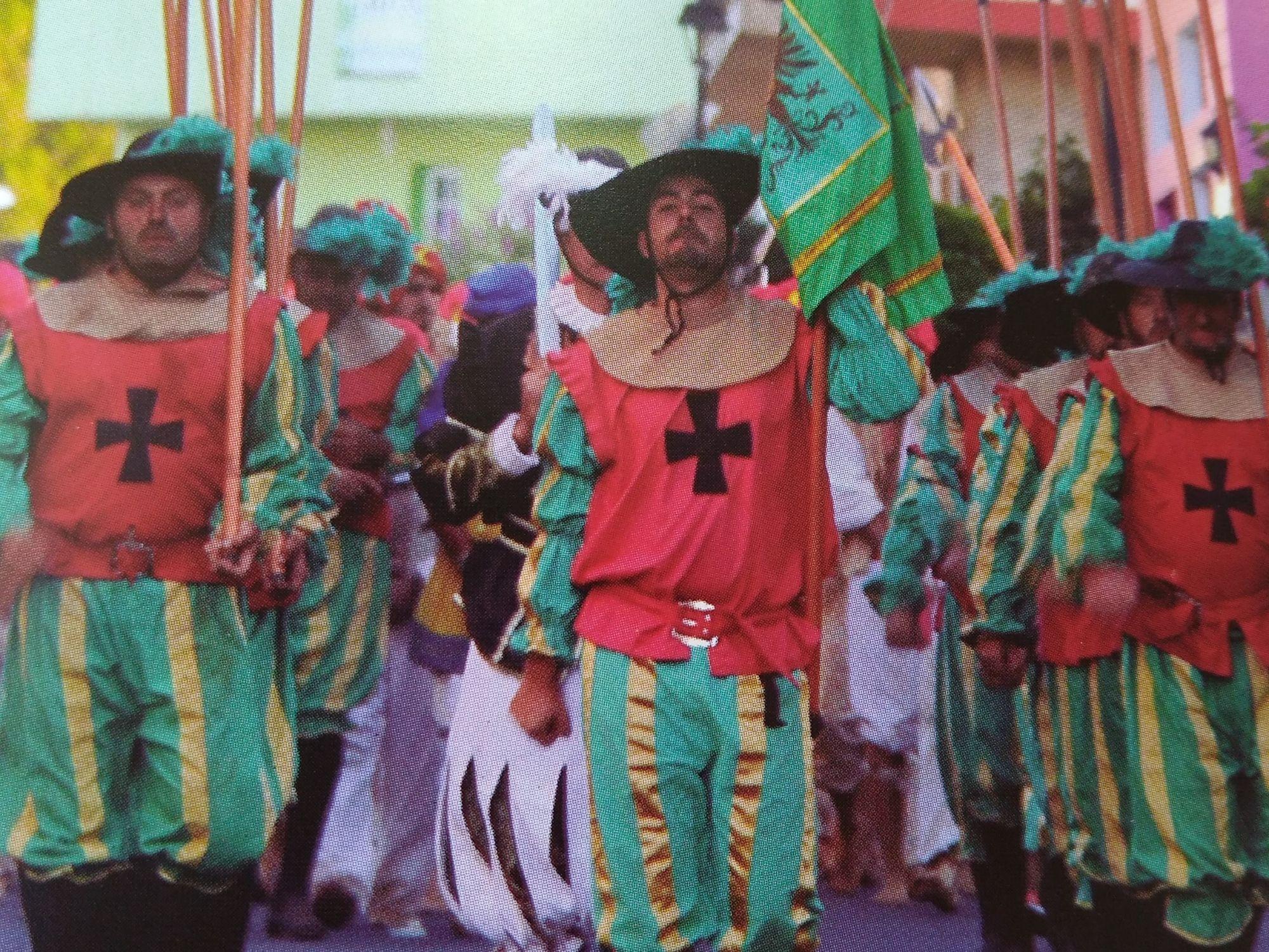 moors and christians battle lepanto barlovento la palma