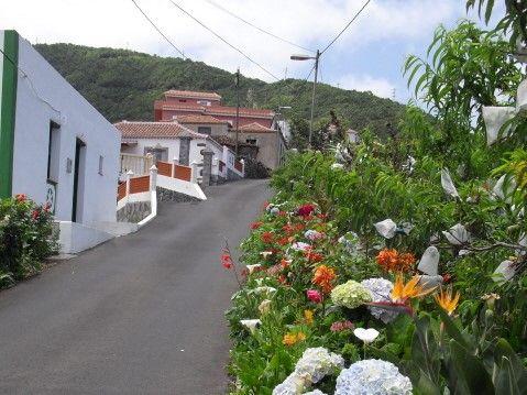 GR130 Camino Real las cabezadas