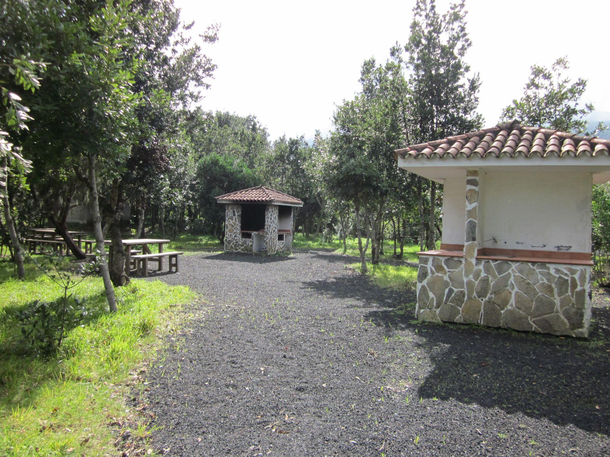 La Laguna de Barlovento Park Parque