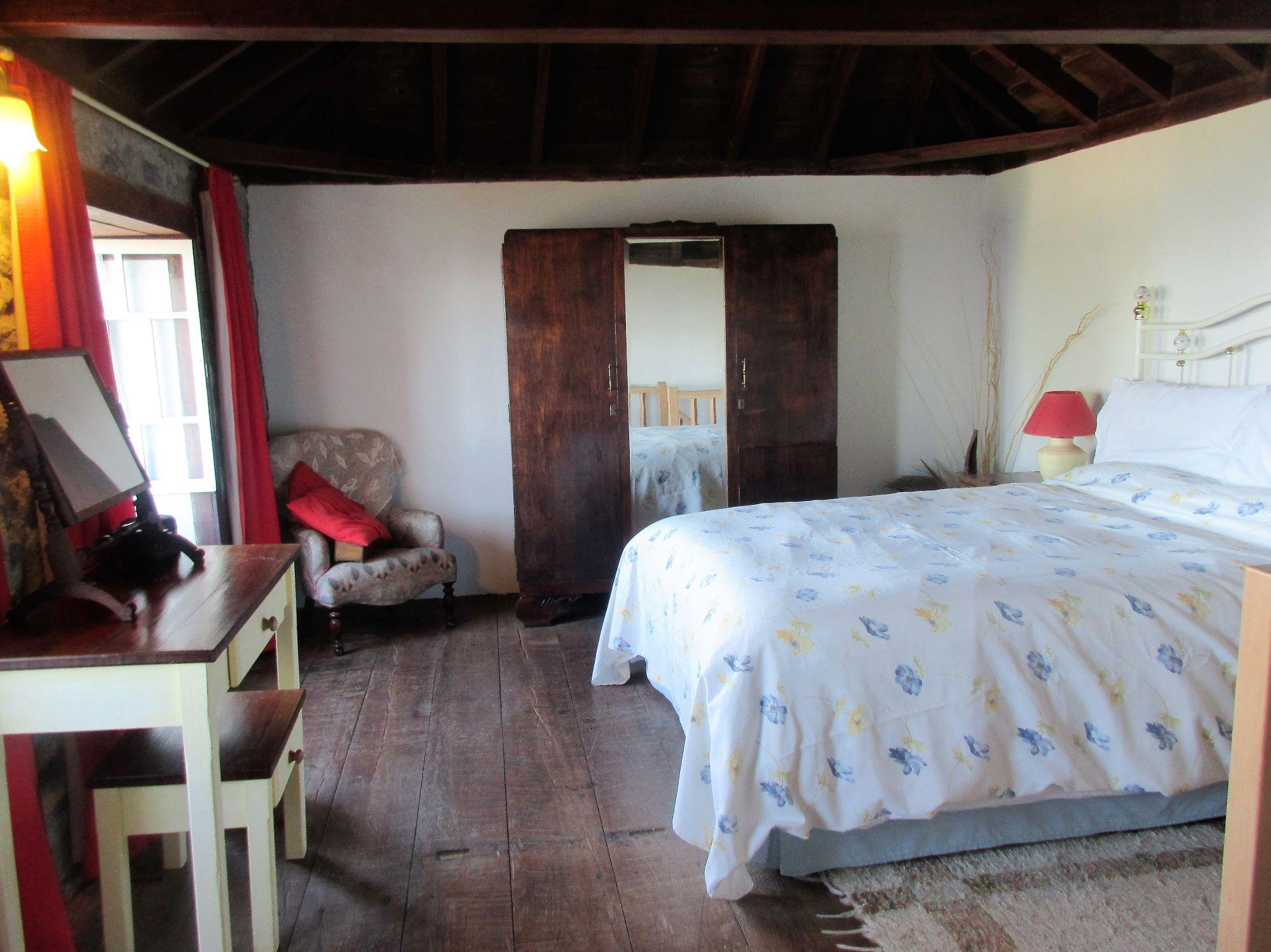 Casa  Rural Franceses Garafia