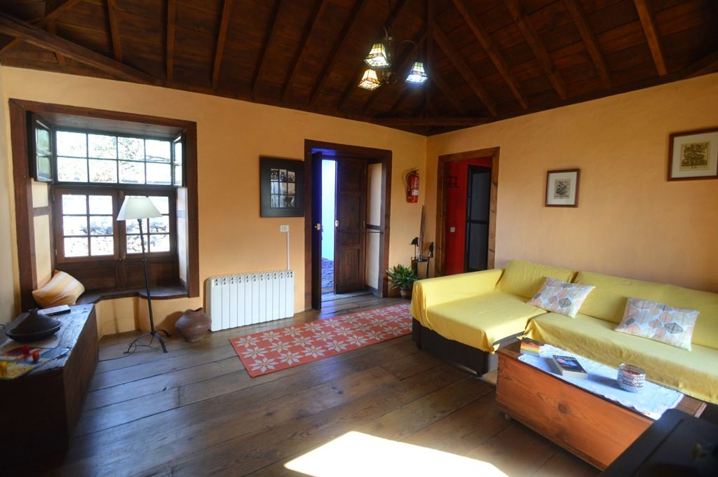 The perfect rural house for holidays on la Palma