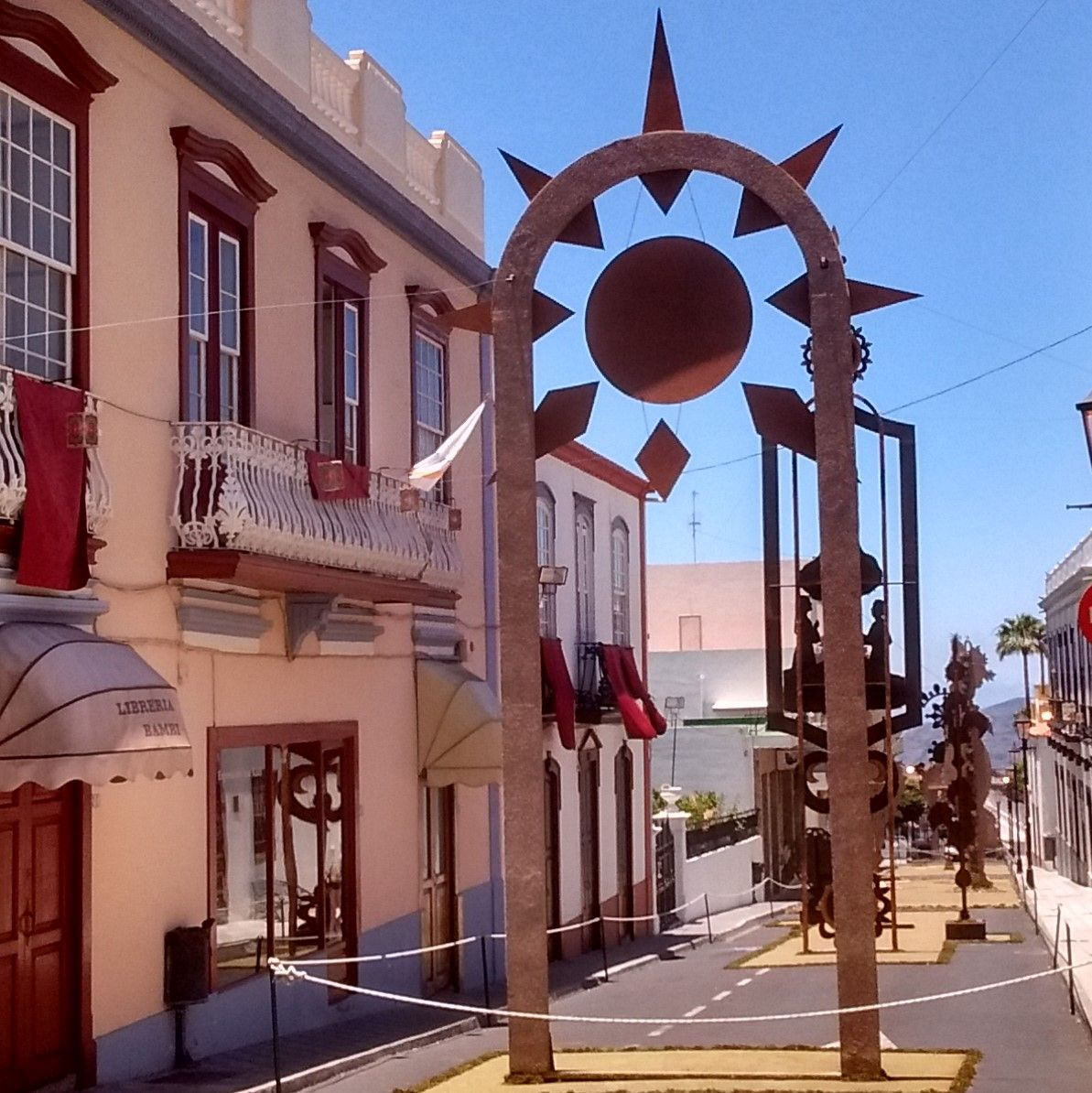 Fiesta time El Paso