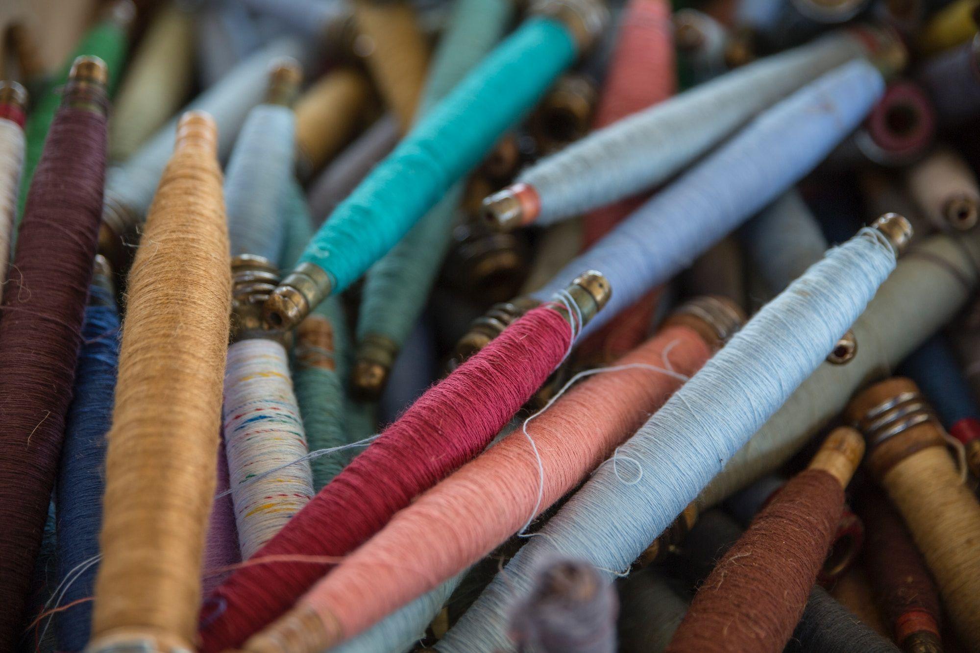 museo de seda silk musuem isla de la palma, canarias, canary islands
