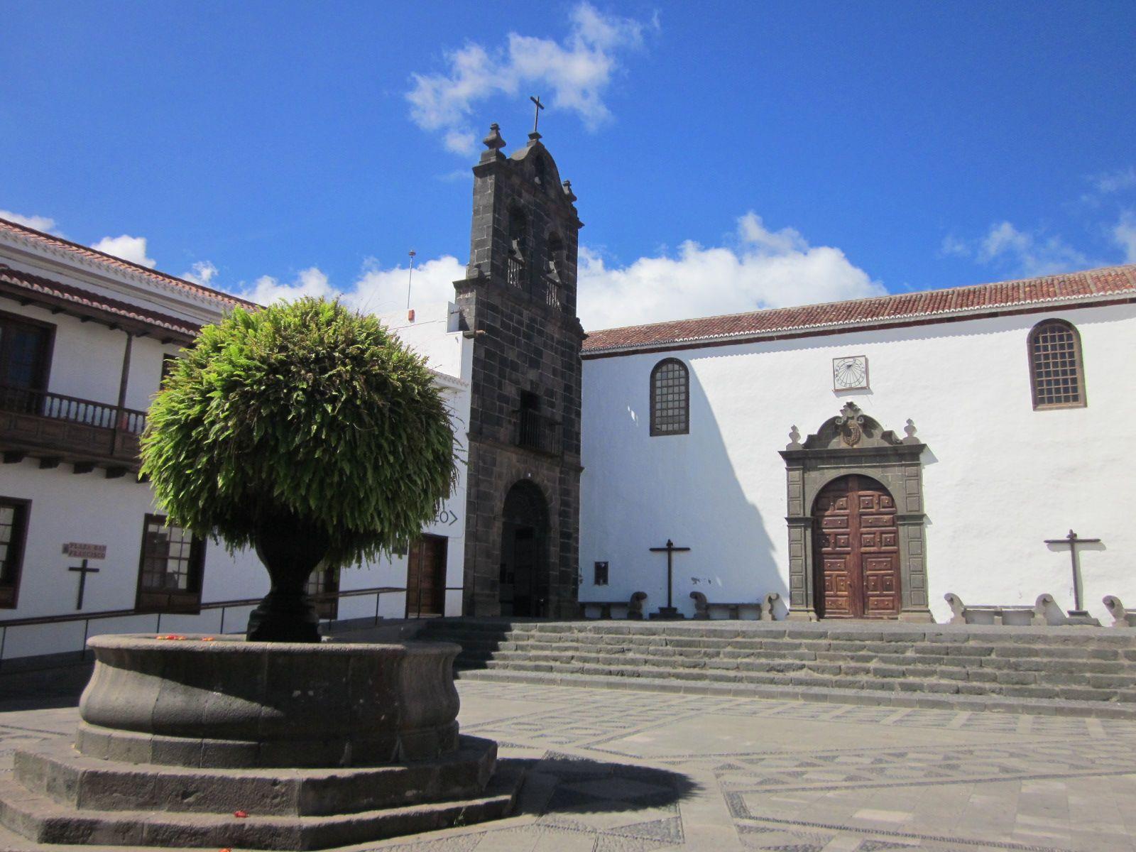 museo insular museum santa cruz de la palma