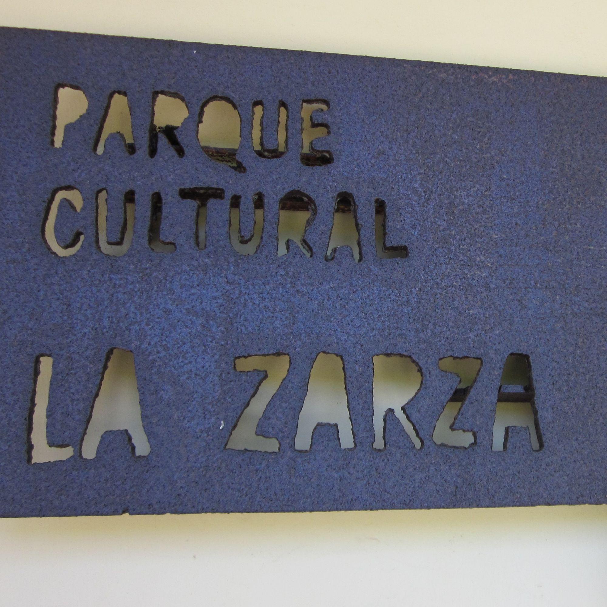 la zarza parque cultural garafia isla de la palma canarias canary islands