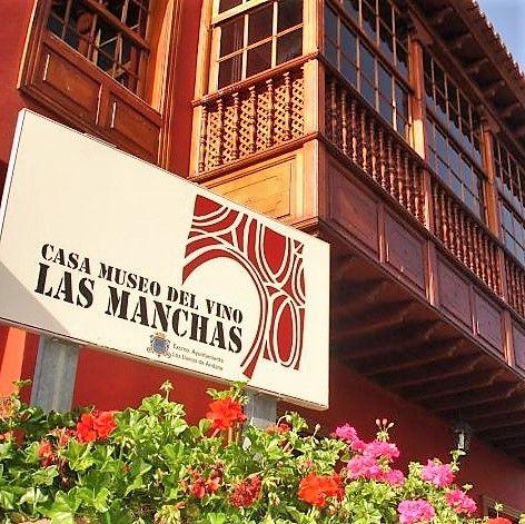 museo del vino wine museum las manchas isla la palma, canarias