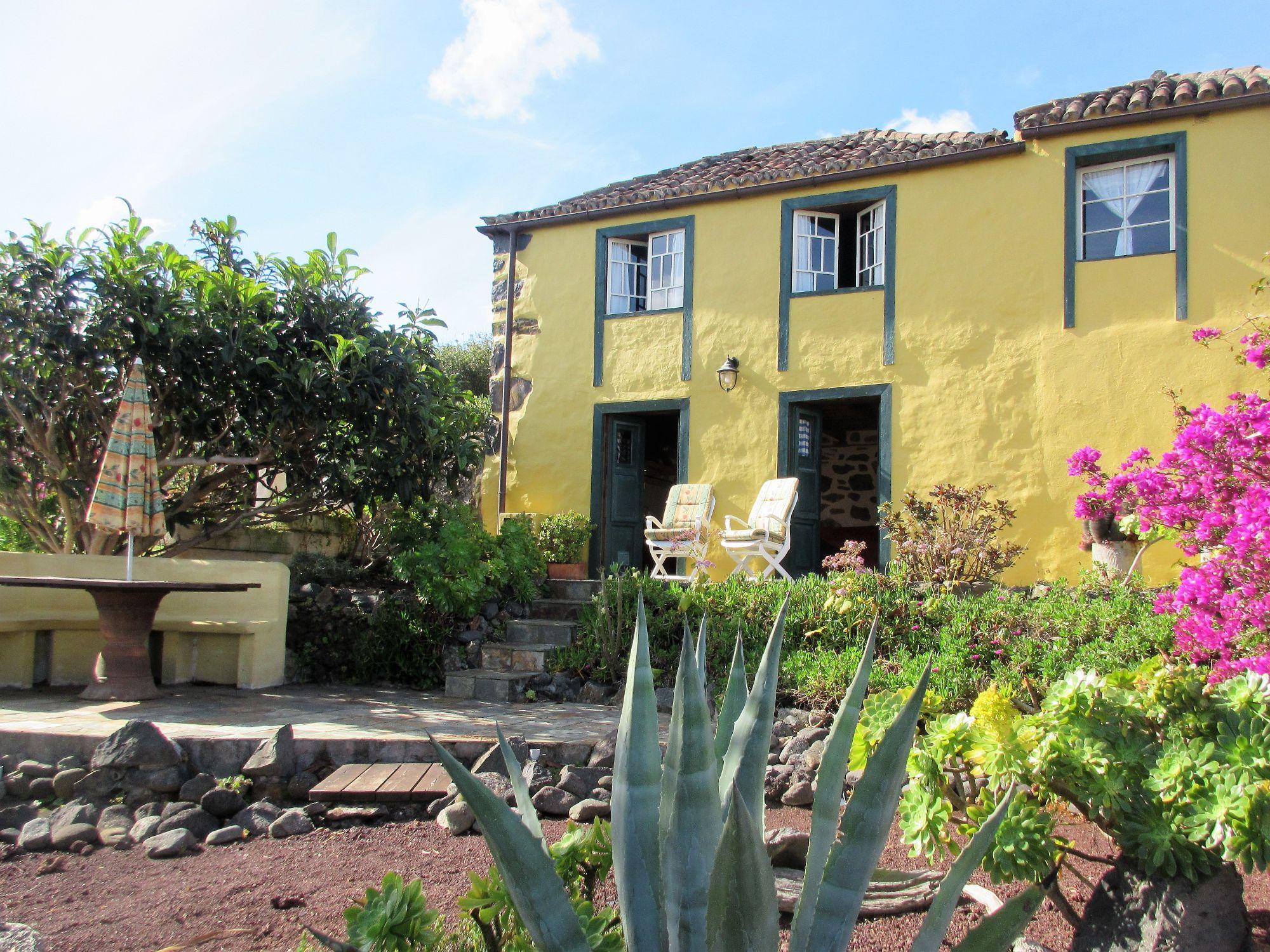 Rural House Franceses Garafia