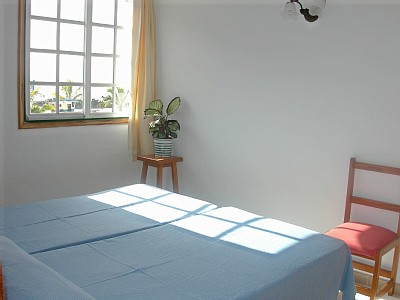 Apartment to rent, Tazacorte, La Palma