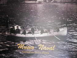 museum naval old photo rowing boat